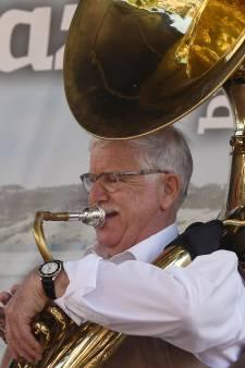 Genieten van Jazz by the Sea