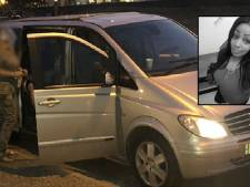 Camper van verdachte moord Arnhemse Naomi gevonden in Nieuw Vennep