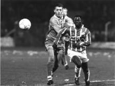 Een nieuw leven ligt open voor oud-PSV'er Nii Lamptey: 'Hij wist steeds omhoog te klauteren'