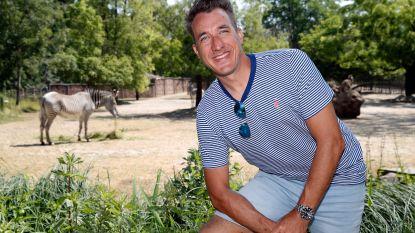 """Andy Peelman trekt langs toeristische trekpleisters: """"In de Zoo voelt het toch een beetje alsof we op vakantie zijn"""""""