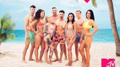 PREVIEW: nieuwe lichting drijft de spanning op in 'Ex on the Beach' op MTV