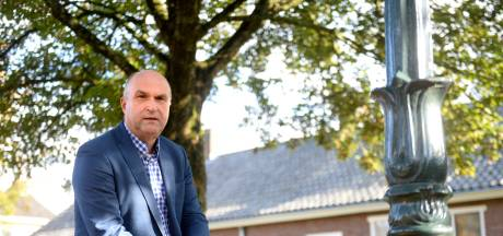 Bornse wethouder Velten: 'Het bezuinigingsverhaal moet landen'