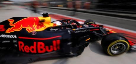 Red Bull en Verstappen kunnen dit weekend motor-upgrade gebruiken