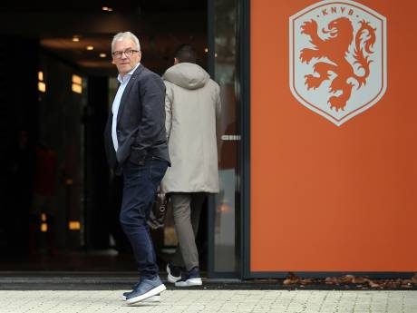 KNVB: Groepstrainingen op 22 juni hervatten