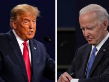 Le fact-checking du dernier débat présidentiel américain entre Trump et Biden