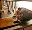 Els Aarden kreeg bloemen (niet deze op de foto) als goedmakertje van Post NL. Haar post komt als het goed is voor het eerst in de tweede week van juni.