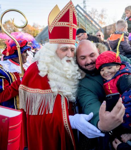 Op deze plekken in Twente en de Achterhoek komt Sinterklaas aan