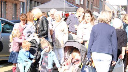 Broechem organiseert voor het eerst een avondmarkt