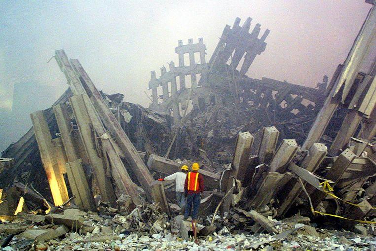 Bij de aanslagen van 11 september 2001 kwamen bijna drieduizend mensen om het leven en raakten meer dan zesduizend mensen gewond. Maar duizenden anderen kregen achteraf nog te maken met ziektes die onder meer toe te schrijven zijn aan de giftige dampen die waren vrijgekomen.