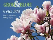 Lente ruiken, proeven en beleven op Lentefair Mariënheem
