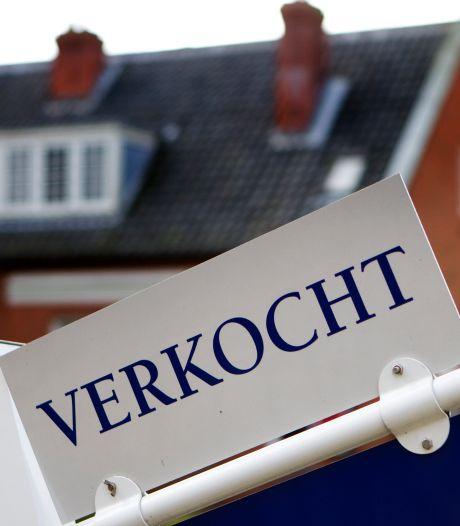 Thuiswerkers uit Randstad drijven prijs Arnhemse koopwoningen op