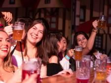 'Drinken onder 18 jaar? In Zundert is dat vanzelfsprekend'