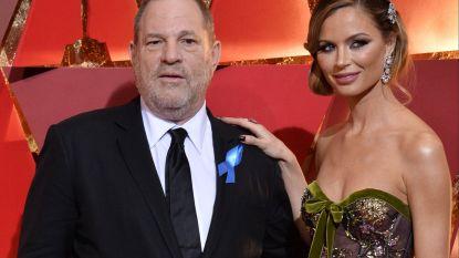 Harvey Weinstein gaat nu echt scheiden