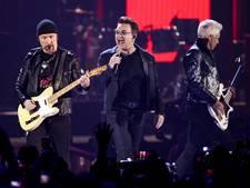 Britse muzikant eist miljoenen van U2 wegens plagiaat