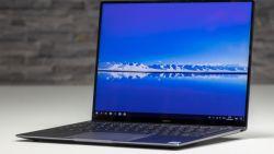 Huawei begint met verkoop laptops in België