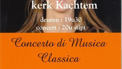 Zonta Club Roeselare organiseert concert ten voordele van De Parel