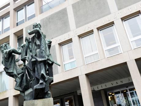 Advocaat: 'Uitbarsting in rechtszaal heeft geen gevolgen voor strafzaak F.'