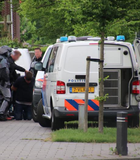 Verdachte doodsteken Sabir in Emmeloord 'ontoerekeningsvatbaar', vindt advocaat
