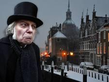 Dordrecht flikt het weer: stad haalt tv-spektakel Scrooge Live binnen