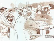 'Opluchting' na celstraffen van 18 jaar voor Posbankmoord in beroep