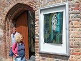 21 juni: Nieuwe expositie in minigalerie Groede