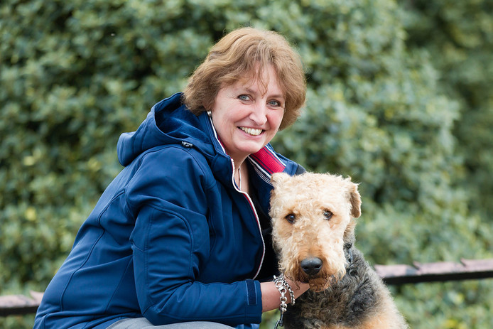 Liesbeth Spies: burgemeester van de gemeente Alphen aan den Rijn.