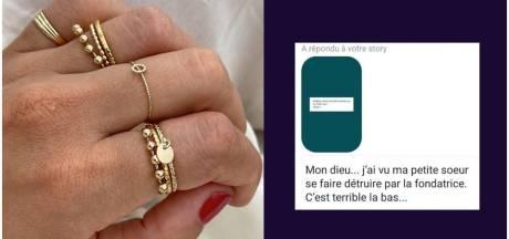 """La marque française de bijoux Lõu Yetu visée par des témoignages accablants: """"L'enfer sur terre"""""""