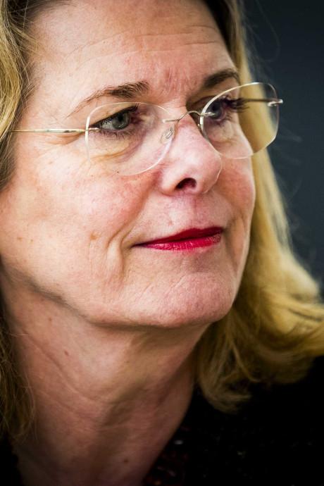 Haagse burgemeester beroofd: 'Ik stond op het verkeerde moment op de verkeerde plek'
