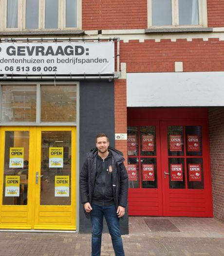 Van één naar drie Tilburgse horecazaken: 'Niks doen heeft geen zin'