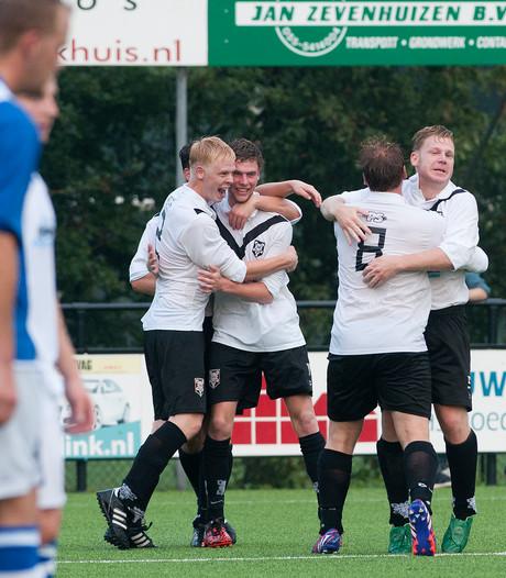 KCVO en Epe bereiken finale in Vaassen