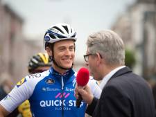 Niki Terpstra is wederom top-favoriet bij Rush-Hour, dit keer in Nijmegen