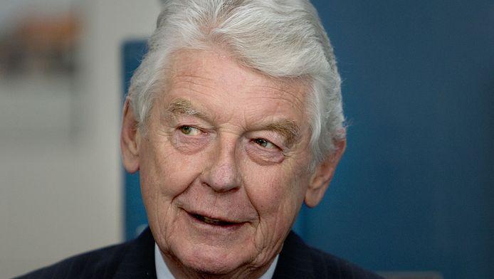 Oud-premier Wim Kok