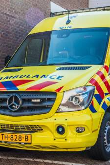 Nieuwe ambulances voor Gelderland-Zuid