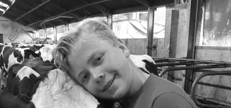 Na stiekem afspraakje gaat het helemaal mis voor boerenzoon Bart (2002-2020) uit Harbrinkhoek