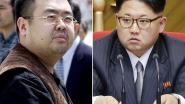 """VS legt Pyongyang nieuwe sancties op: """"Noord-Korea doodde halfbroer Kim Jong-un met zenuwgas"""""""