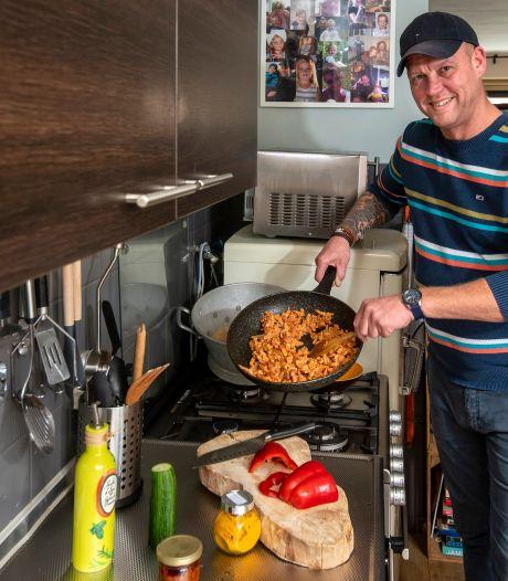 Arnhemse afvalvechter Van Butselaar wil de Kamer in voor Code Oranje