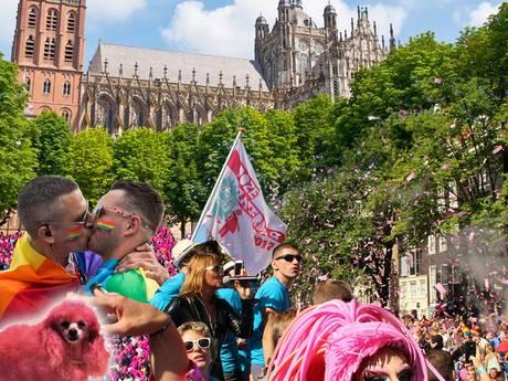 Roze zaterdag: 'We zijn allemaal Gouwenaars'
