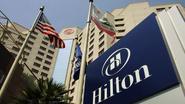 """""""Hilton vestigt record bij beursgang"""""""