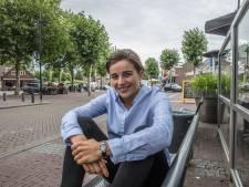 Somerense Renée Slegers (29) beëindigt voetbalcarrière