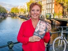Carry Tefsen lanceert biografie over zestig jaar televisie en theater
