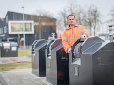 Einde aan 'gratis' wegbrengen vuilniszakken leidt tot gemopper in Hengelo