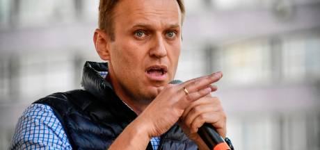 Russische media: eigen medewerkster heeft Aleksej Navalny vergiftigd