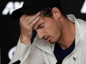 """L'opération qui a """"complètement changé la vie"""" d'Andy Murray"""