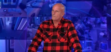 'Terror Theo' over vrijwillig vertrek uit Big Brother: Ik moest te veel toneelspelen