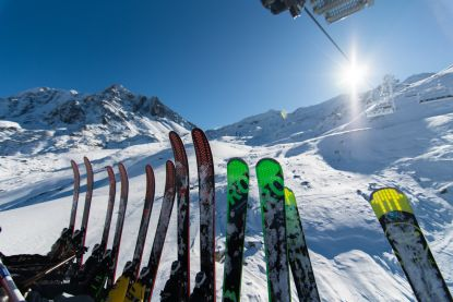Val Thorens in Frankrijk verkozen tot beste skidorp ter wereld