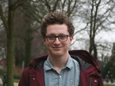 Menno (19): 'Belangrijk is de wereld goed achter te laten voor onze kinderen'