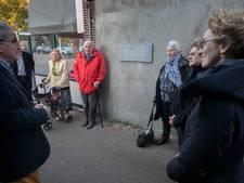 'Ons Mevrouw' in Oirschot heeft nu ook gedenksteen