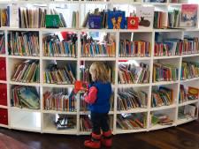 Oude bibliotheek Maasland gesloopt
