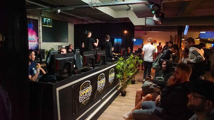 Vorig jaar was de Double Shot League een groot succes in de Esports Game Arena. Dit jaar wordt er weer een editie georganiseerd.