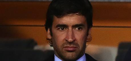 Raúl Gonzalez wordt trainer van Real Onder 19